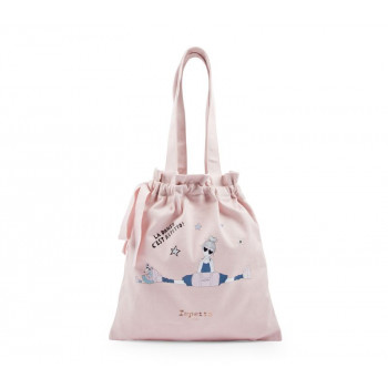 Sac Repetto Zizi Rose