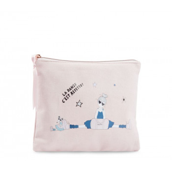 Pochette Repetto Plume