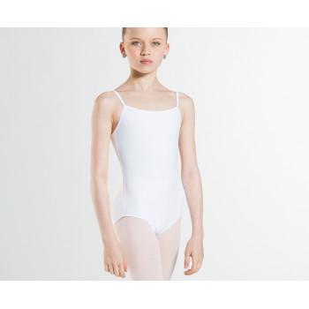 Justaucorps Wear Moi Diane blanc
