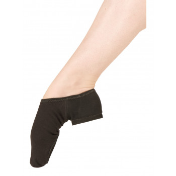 Chaussons So Dança noir