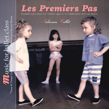 "CD Nolwenn Collet ""Les..."