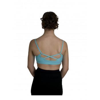 Brassière Ballet Rosa Roxanne-Dos Acqua