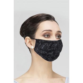Masque Wear Moi pailleté