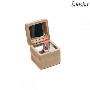 Boîte musicale Sansha