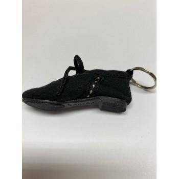 Porte-clés mini chausson...