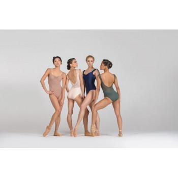 Justaucorps Ballet Rosa Inaya