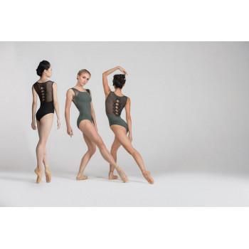 Justaucorps Ballet Rosa Ozanna