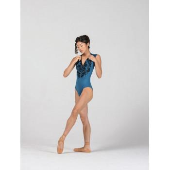 Justaucorps Ballet Rosa Simone
