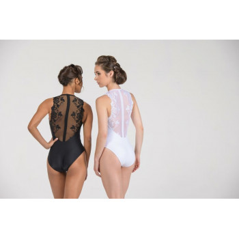 Justaucorps Ballet Rosa Esther