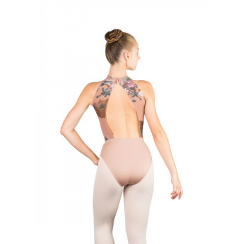 Justaucorps Ballet Rosa Riley