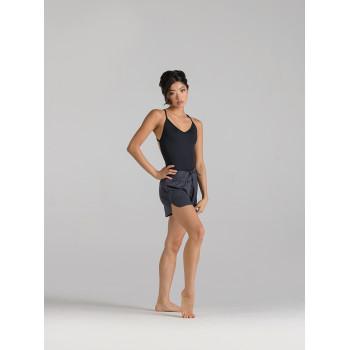 Short Ballet Rosa Nobu