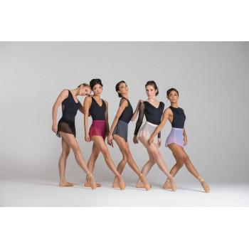 Jupette Ballet Rosa Skylar