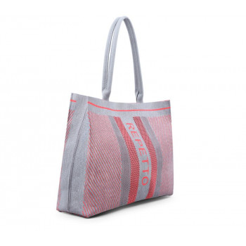 Grand sac cabas Repetto