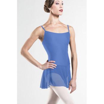 Tunique Wear Moi Colombine french blue