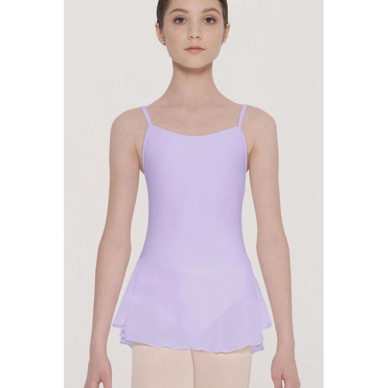 Tunique Wear Moi Colombine lilac