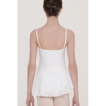 Tunique Wear Moi Colombine blanc