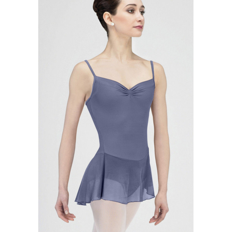 Tunique Wear Moi ballerine dark grey