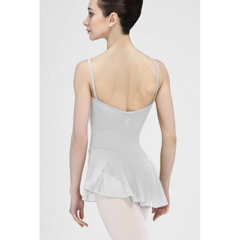 Tunique Wear Moi ballerine light grey