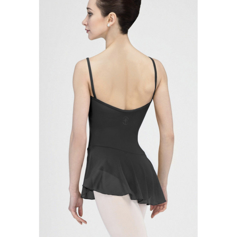 Tunique Wear Moi ballerine noir