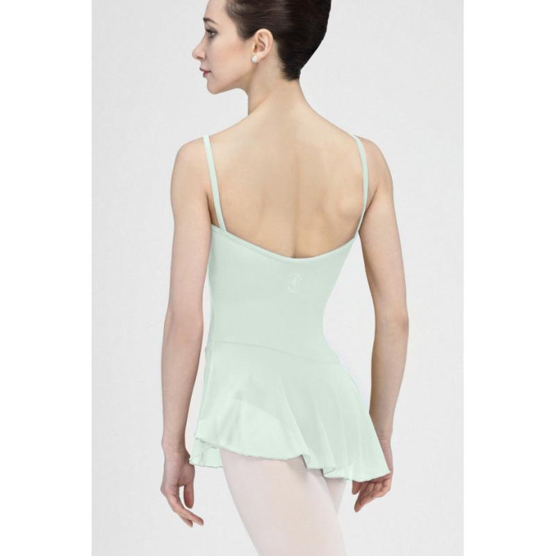 Tunique Wear Moi ballerine mint
