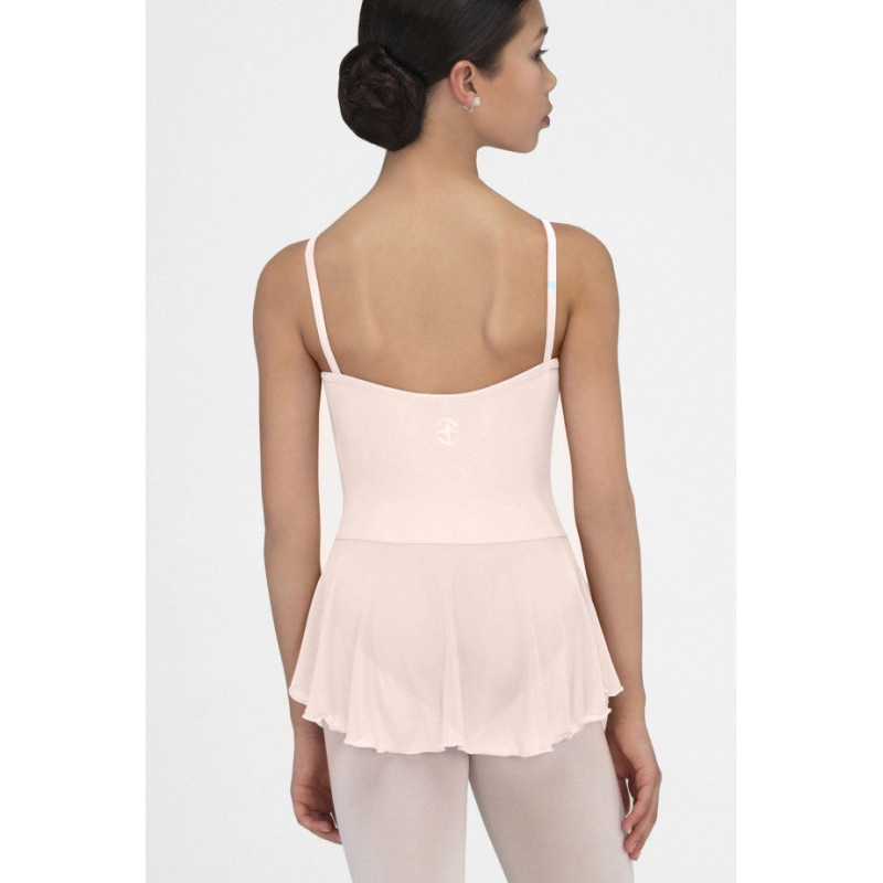 Tunique Wear Moi ballerine peach