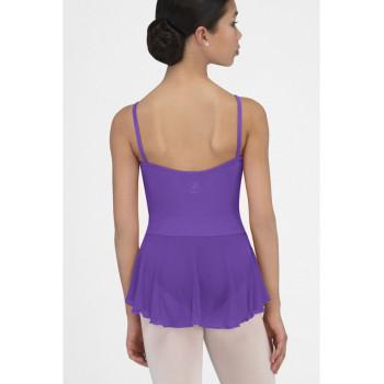 Tunique Wear Moi ballerine purple