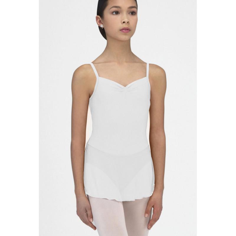 Tunique Wear Moi ballerine blanc