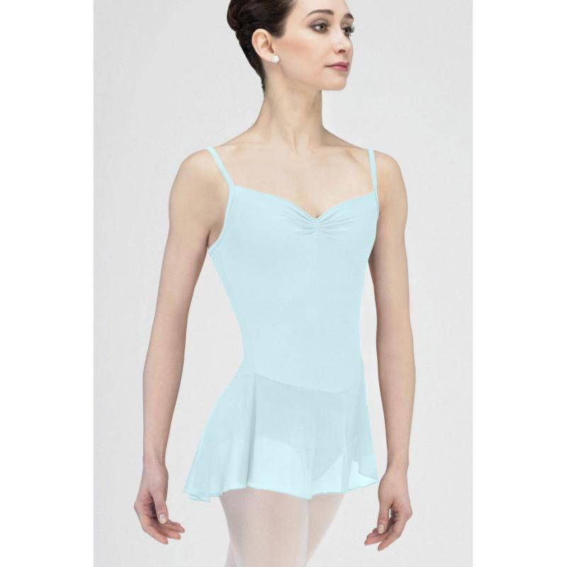 Tunique Wear Moi ballerine pacific