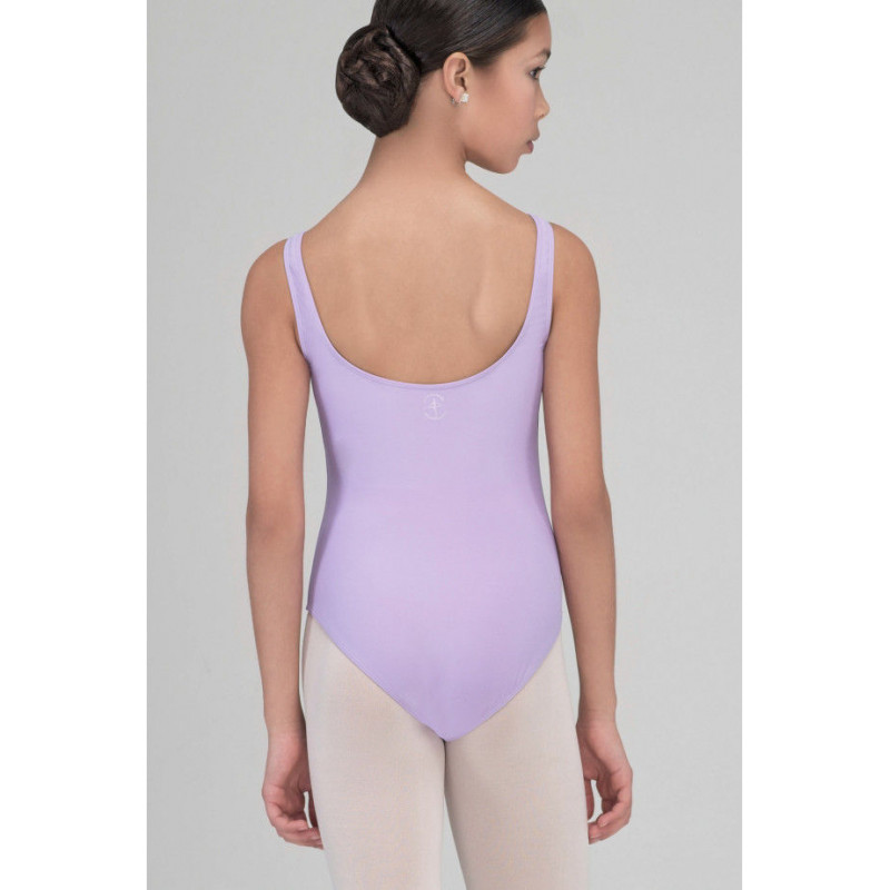 Justaucorps Wear Moi Faustine lilac