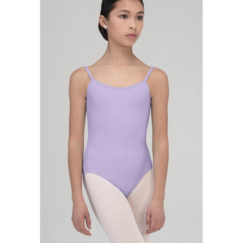 justaucorps wear moi Thalia lilac