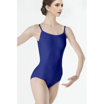 justaucorps wear moi Thalia royal blue