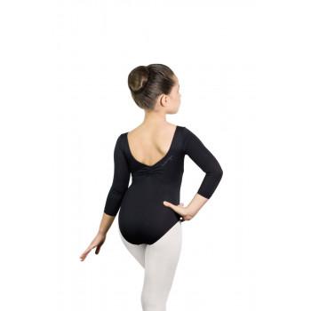 Justaucorps Ballet Rosa Armel