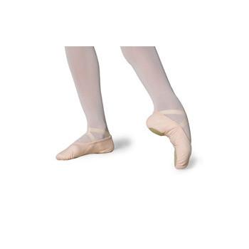 Demi-pointes Merlet Stella, la demi-pointe confortable et esthétique