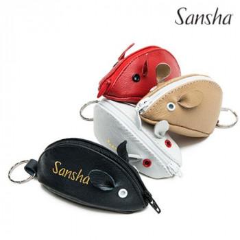 Porte-clés mini-souris Sansha