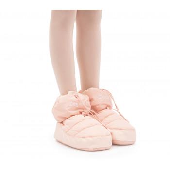 Boots Repetto rose pétale