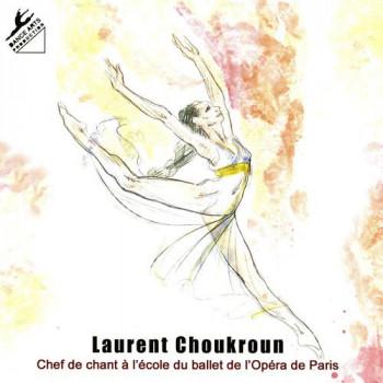 CD Laurent Choukroun volume 25