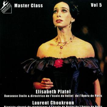 CD E Platel et L Choukroun...
