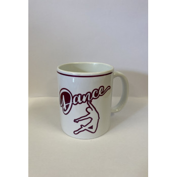 "Mug danseur ""Dance"" corsaire"