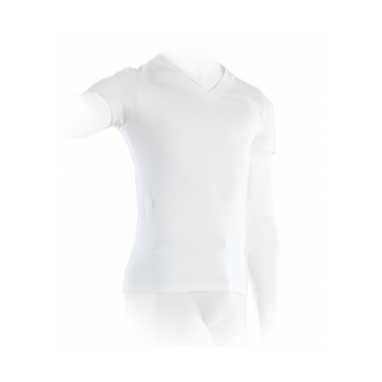 Tee-shirt Repetto homme blanc