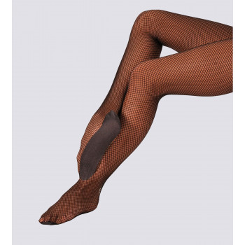 Collants résille Danskin