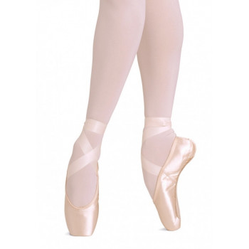 Pointes Bloch balance European