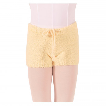 Short Sansha Mallorie jaune
