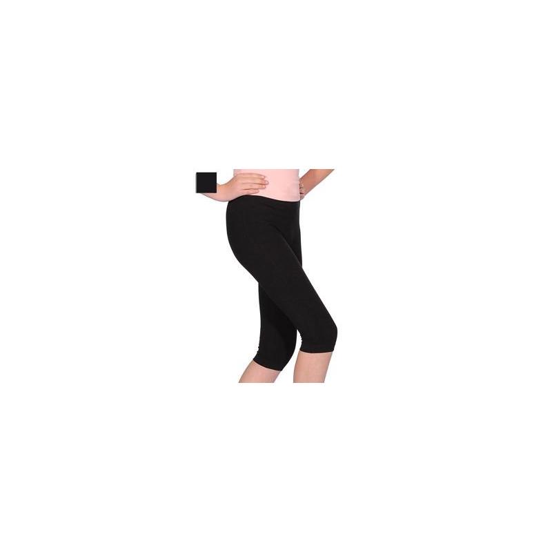 Leggings enfant  Sansha Jennie noir