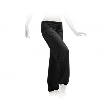 Pantalon Repetto W0386 noir