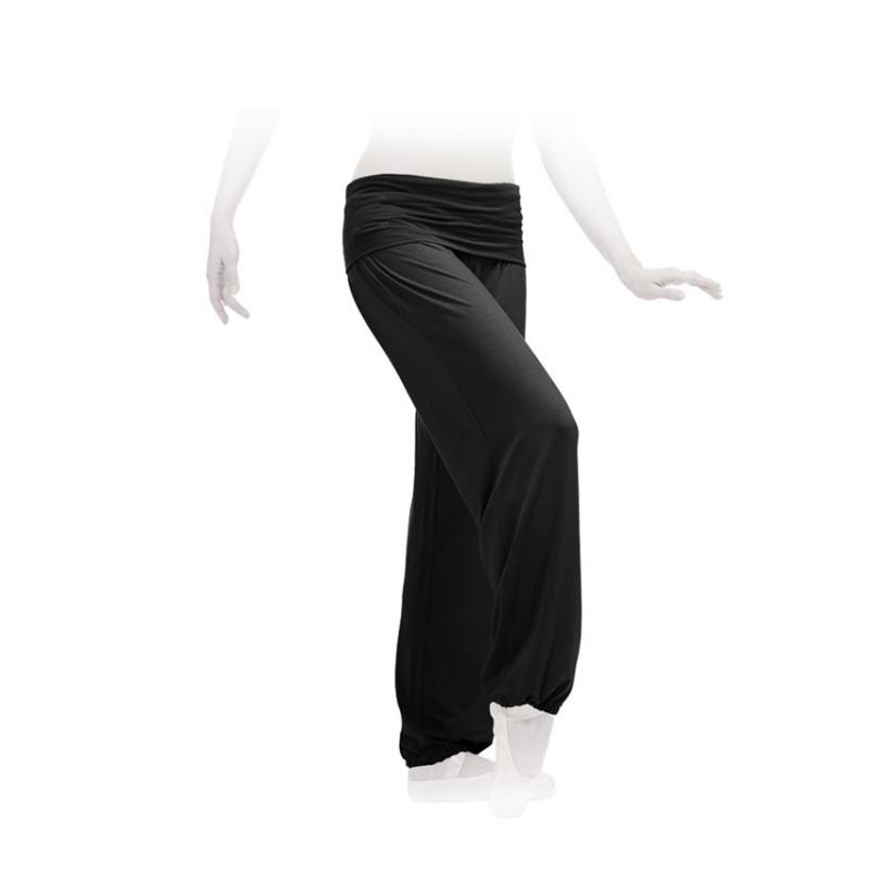 Pantalon Repetto W0386 noir
