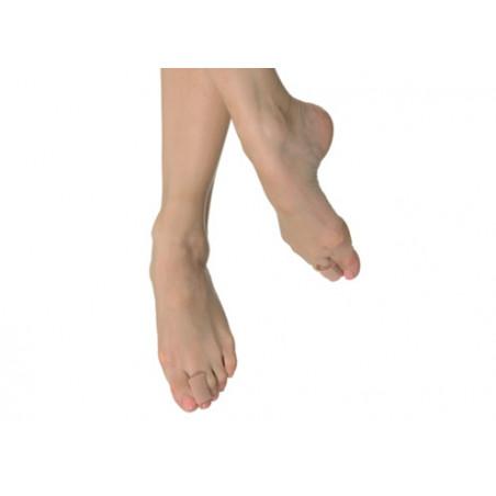 protège orteils gel strip