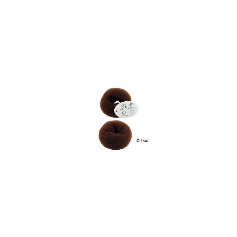 Donuts brun