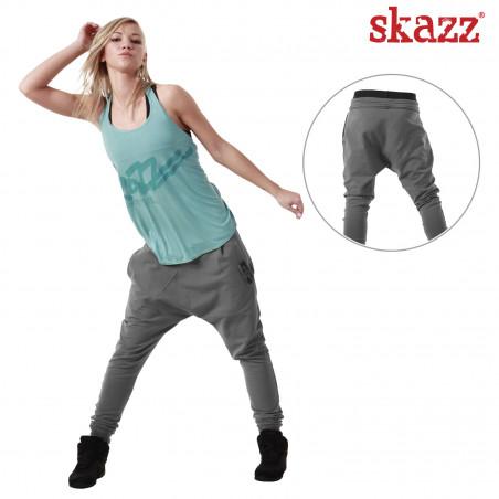 Pantalon Skazz SK0140 gris