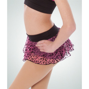 Short/jupe Body Wrappers 3018 fushia