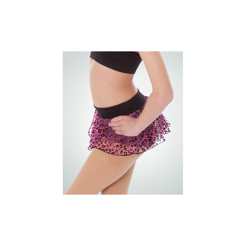 Short/jupe Body Wrappers 3018 fushia